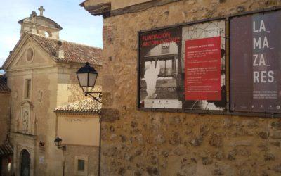 En un rincón de Cuenca