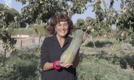Pilar Muñoz-Calero: «El mayor proyecto de nuestra vida es la salud»