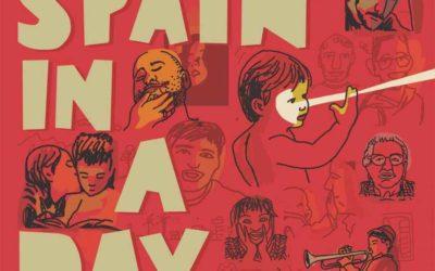 Spain in a Day, una película hecha entre todos