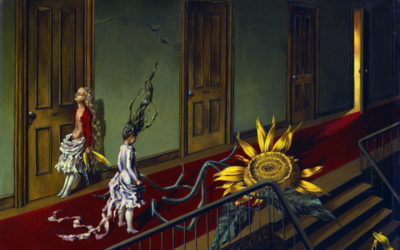 El surrealismo en clave femenina