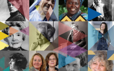 El MNCN rinde homenaje a mujeres Premio Nobel