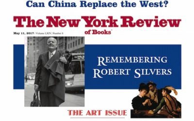 The New York Review of Books, una revista que da qué pensar