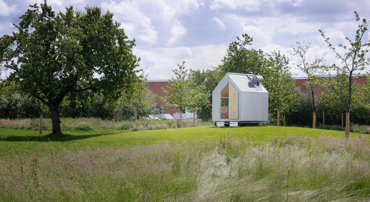 Diogene, Renzo Piano, 2013