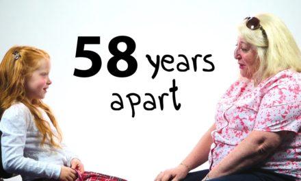 Conversaciones sobre la edad…