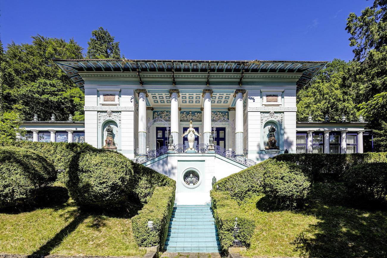 Vienna 2018 Ernst Fuchs-Museum © WienTourismus-Christian Stemper