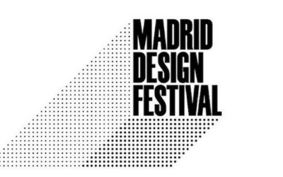 Nace MADRID DESIGN FESTIVAL
