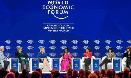 El Foro Económico Mundial de Davos presidido por mujeres