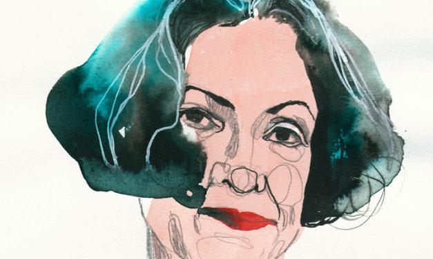 La mujer que se sumergió en las tripas de América Latina y contó al mundo qué había allí