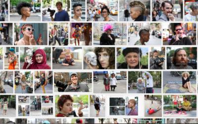 Gente de New York