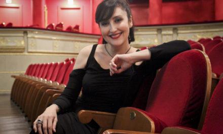 María José Montiel: «El canto es un gran acto de amor»