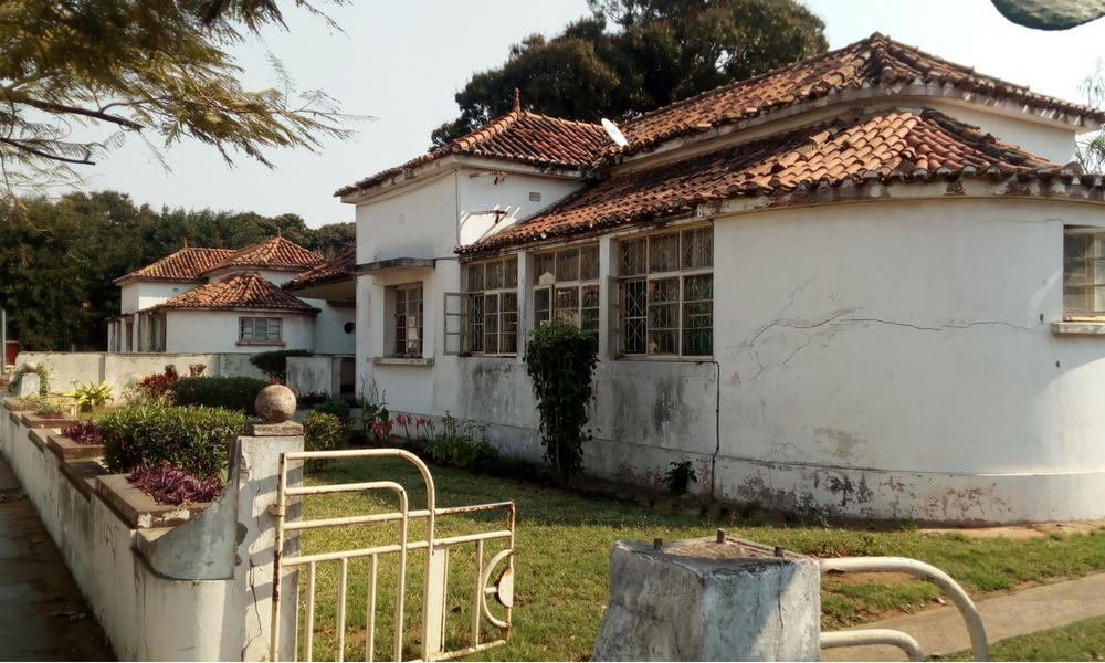 casa en barrio residencial en venta