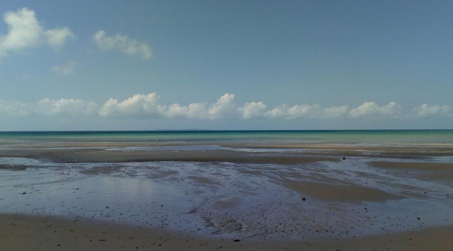playa de Vilanculos