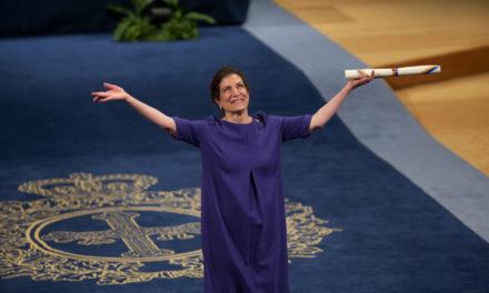 Discursos para no perderse de los Premios Princesa de Asturias