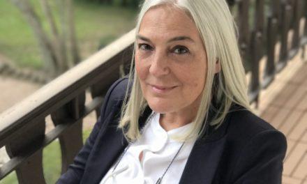 Mercedes Wullich, la aceleradora de mujeres
