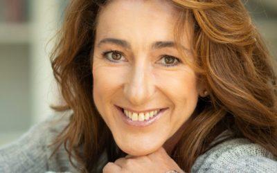 Sonia Díez: «Es fundamental que un niño aprenda siendo feliz»