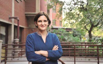 Esther Duflo, para resolver la pobreza hay que ajustar el foco