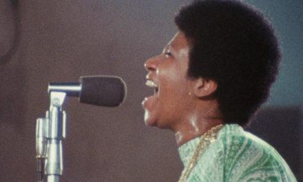 Cómo se grabó el álbum más emblemático de Aretha Franklin