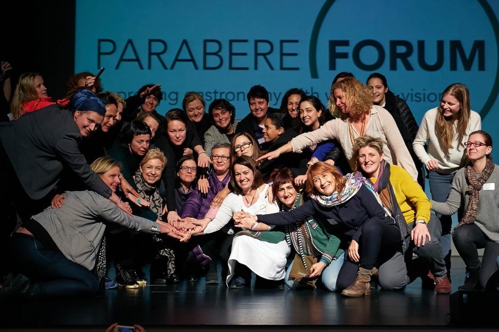 Parabere Forum 2015 que tuvo lugar en Bilbao. Foto de Foto de Manuel Díaz de Rada
