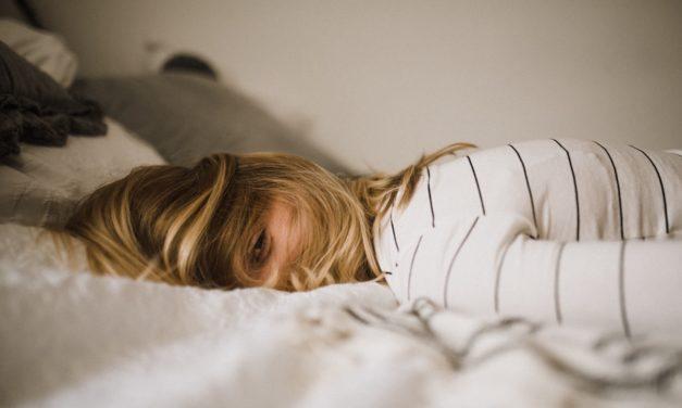 ¿Por qué nos sentimos tan cansados?