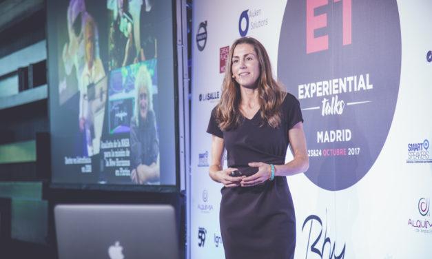 Raquel Roca: «El futuro laboral será para los Silver Surfers del mundo»