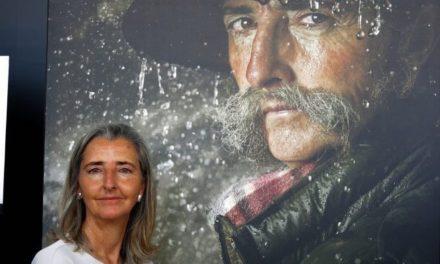 María Pía Sánchez: «Lo mejor que he hecho es venirme al campo»