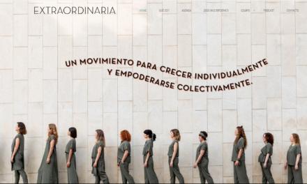 La red de emprendedoras Extraordinaria abre inscripciones para el 2020