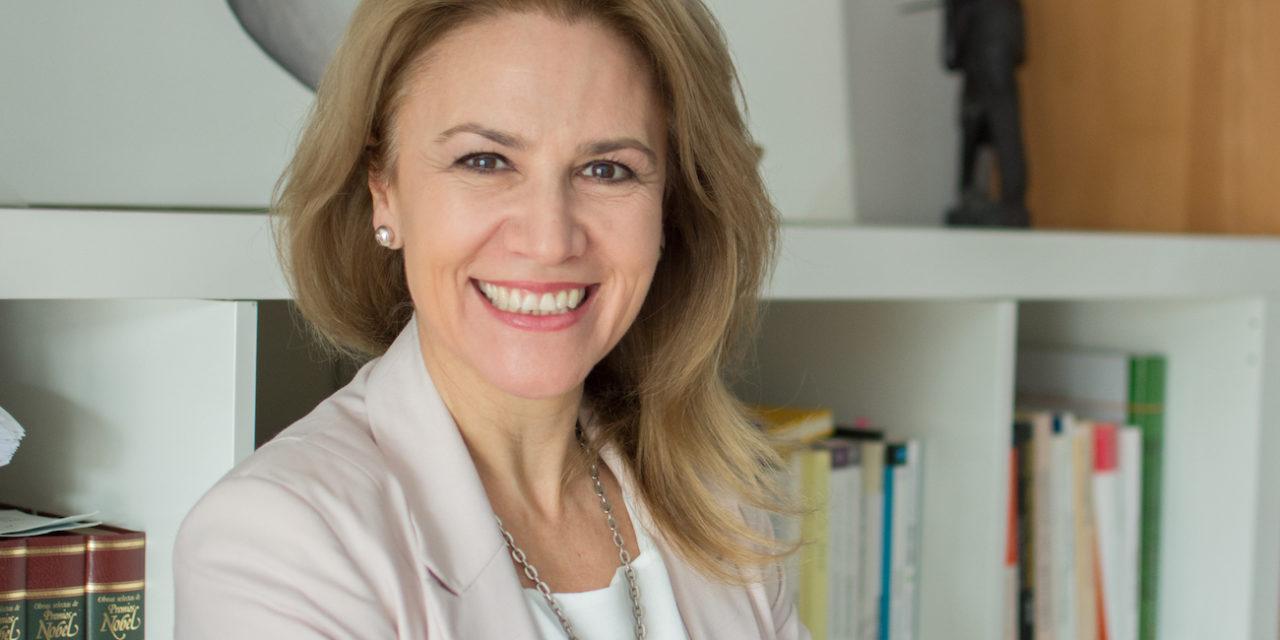 Ana Purificación Rodríguez: la resiliencia es su motor